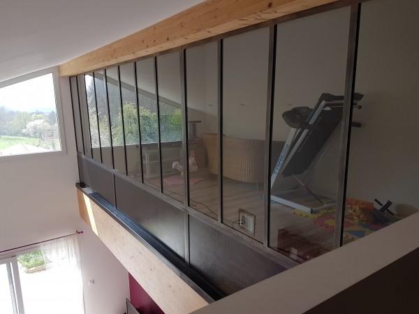 guillaume criquelion creation mobilier style industriel vintage verri re escalier clermont. Black Bedroom Furniture Sets. Home Design Ideas