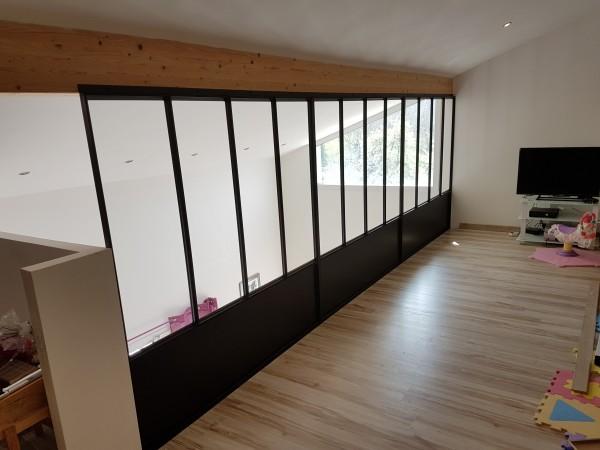verriere pour mezzanine al89 jornalagora. Black Bedroom Furniture Sets. Home Design Ideas
